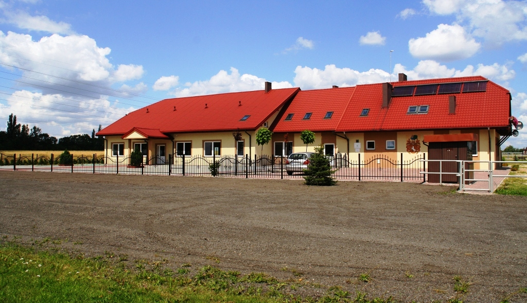 Ośrodek Charytatywno-Opiekuńczy