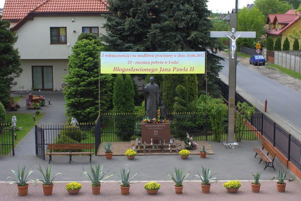 Pomink Jana Pawła II